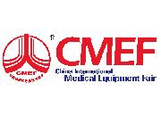 2015 China International medical Equipment Fair (CMEF Autumn)